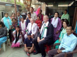 Succesful Work in Kathmandu